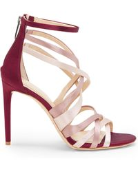 Vince Camuto - Imagine Ress – Strappy Sandal - Lyst