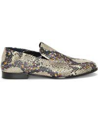 80690ce3c39 Vince Camuto - Jendeya – Studded Loafer - Lyst
