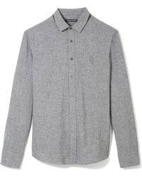 Vince Camuto - Performance Knit Shirt - Lyst