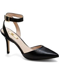 003035a2ed6 Vince Camuto - Louise Et Cie Esperance- Point-toe Pump - Lyst