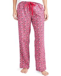 Vineyard Vines - Multi Icon Flannel Lounge Pants - Lyst