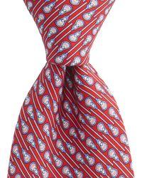 Vineyard Vines - Lacrosse Sticks Tie - Lyst