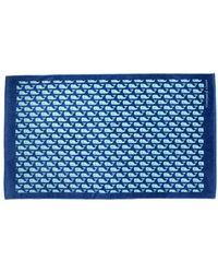 Vineyard Vines - Vineyard Whale Beach Towel - Lyst