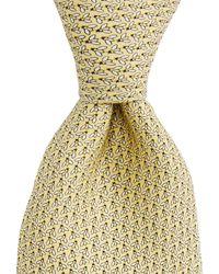 Vineyard Vines - Bees Printed Neck Tie - Lyst