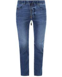 DIESEL - 'waykee-ne' Jeans - Lyst
