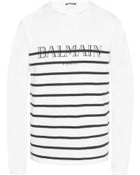 Balmain | Clothing For Men | Lyst