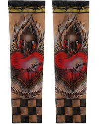 DSquared² - Tattoo Motif Sleeves - Lyst