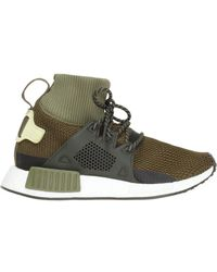 3d7e5df22 adidas -  nmd Xr1 Boost  Sneakers - Lyst