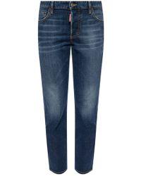 DSquared² - 'boyfriend Jean' Jeans - Lyst