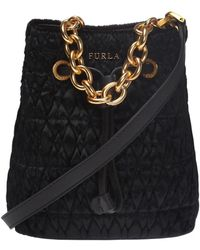 Furla - 'stacy Cometa' Shoulder Bag - Lyst