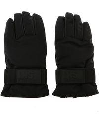 DSquared² - Technical Ski Gloves - Lyst