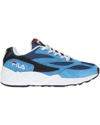 f70bbe2d966 Lyst - Fila Disruptor X Bandier in White