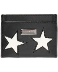 Stella McCartney - Stars Motif Card Case - Lyst