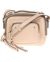 See By Chloé - 'patti' Shoulder Bag - Lyst