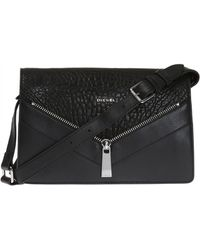DIESEL - 'le-misha' Shoulder Bag - Lyst