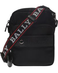 Bally - 'triller' Shoulder Bag - Lyst