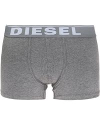 DIESEL - Branded Boxers - Lyst