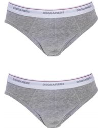 DSquared² - Twin Briefs - Lyst