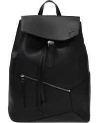 Loewe - Branded Backpack - Lyst