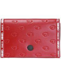 KENZO - Belt Bag With Logo - Lyst