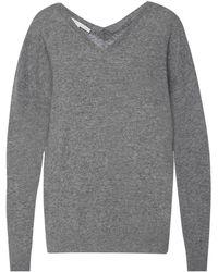 Stella McCartney - V-neck Sweater - Lyst