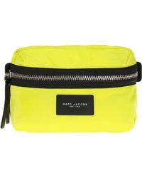 Marc Jacobs - Logo Wash Bag - Lyst