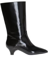 Marni | Heeled Ankle Boots | Lyst