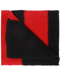 DSquared² - Braided Scarf - Lyst