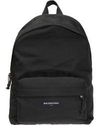 Balenciaga - Explorer Backpack - Lyst