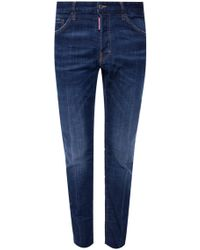 DSquared² - 'cool Guy Jean' Jeans - Lyst