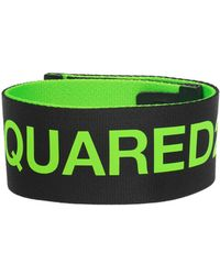 DSquared² - Printed Bracelet - Lyst