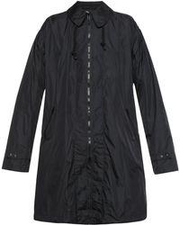Y-3 - Raincoat - Lyst