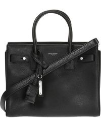 Saint Laurent - 'sac De Jour' Shoulder Bag - Lyst