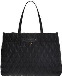 Givenchy - Quilted Shopper Bag - Lyst