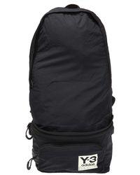 Y-3 - Multipurpose Backpack - Lyst