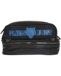 Philipp Plein - Logo Wash Bag - Lyst