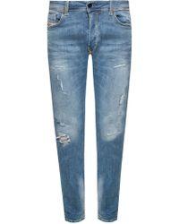 DIESEL - 'sleenker' Jeans - Lyst