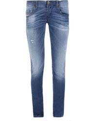 DIESEL - 'grupee-ne' Jeans - Lyst