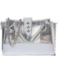 KENZO - 'kalifornia' Shoulder Bag - Lyst