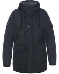DIESEL - Patched Jacket - Lyst