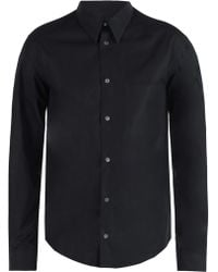 Stella McCartney - Chest Pocket Shirt - Lyst