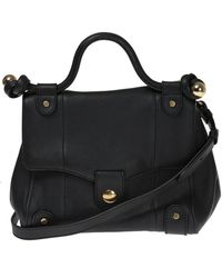 See By Chloé - 'dixie' Shoulder Bag - Lyst