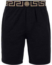 9f8651f4c1 Versace - Pyjama Bottoms - Lyst