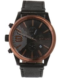 DIESEL - Quartz Watch - Lyst