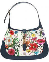 Gucci - 'jackie' Shoulder Bag - Lyst