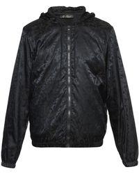 Versace - Rain Jacket - Lyst