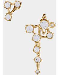 Vivienne Westwood - Constellation Earrings - Lyst