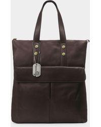 Vivienne Westwood - Heath Man Tote Bag - Lyst