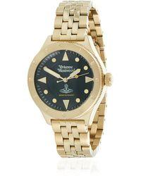 Vivienne Westwood - Navy Smithfield Watch - Lyst