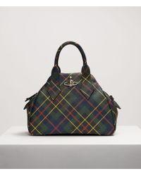 b0bd8c2f8af Vivienne Westwood - Derby Medium Yasmine Bag - Lyst